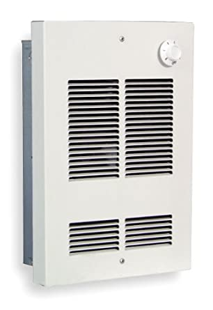 Dayton 5zk68 Heater Wall Mount Built In Heaters Amazon Com Industrial Amp Scientific