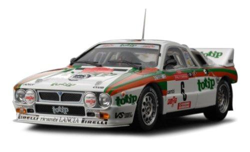 1/43 Lancia 037 Rally#6 1984 Sanremo(ホワイト×グリーン×レッド) 959