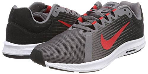 Redgunsmoke005 Gris Hommes Nike Course Chaussures Downshifter De anthracite 8 wAwpqaZ