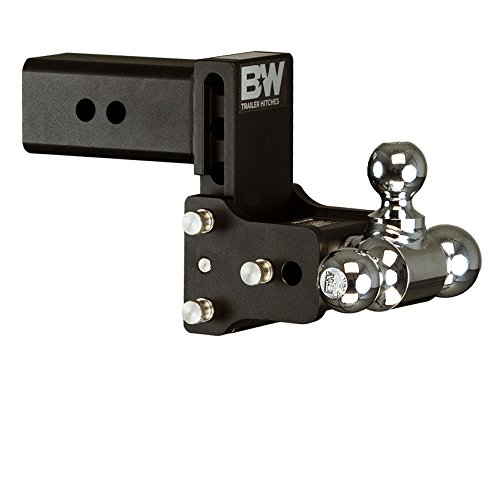 and Stow Model 8 Tri-Ball Hitch 1 7/8