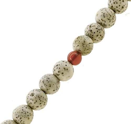Close Up Buddhist Prayer Beads