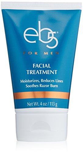 eb5 Men's Facial Cream, 4 Ounces