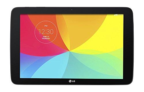 LG Electronics E10 LGV700 10.1-Inch Tablet ()