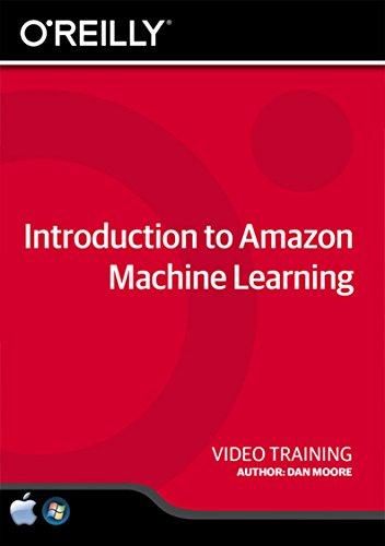 Introduction to Amazon Machine Learning - Training DVD