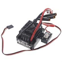HPI 1/10 E-Firestorm Flux * FLUX EMH-3S BRUSHLESS ELECTRONIC SPEED CONTROL * ESC