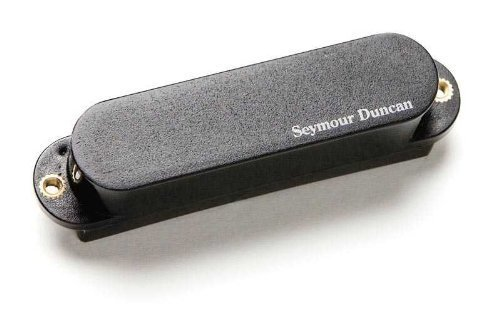 Seymour Duncan AS-1n Blackouts Single Neck/Middle Pickup ...