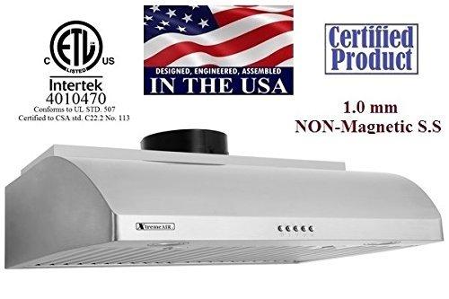 XtremeAir Ultra Series UL14-U30, 30