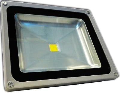 LEDwholesalers Series 3 Outdoor Security Flood Light,3719 from LEDwholesalers