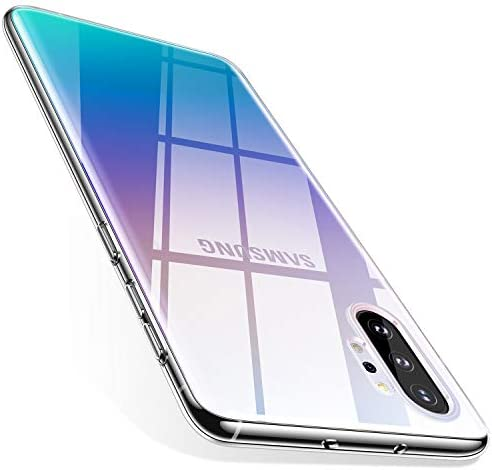 TORRAS Crystal Ultra Thin Compatible Samsung product image