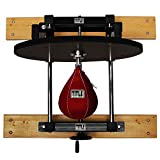 Title Boxing Precision Adjustable Speed Bag