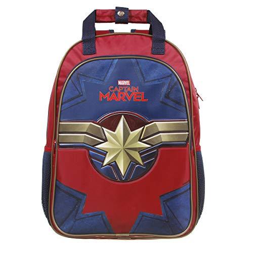 Mochila M, DMW Bags, Capitã Marvel, 11644