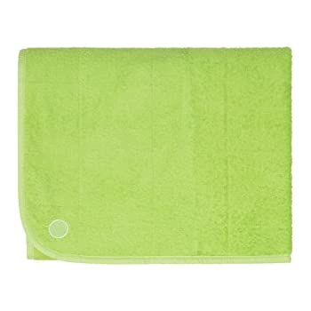 PeapodMats Waterproof Reusable & Breathable Bedwetting Incontinence Mattress Protector Pad - Green 3x5