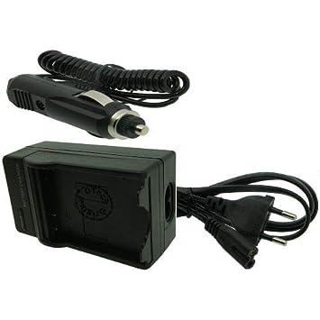 Cargador para Nikon D5300: Amazon.es: Electrónica