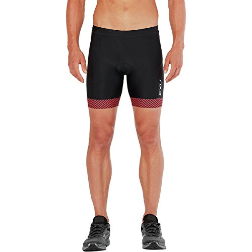 red Red Perform De Black Pour U Triathlon Team kona Short nbsp;x 2 Homme xRAPX77