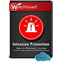 WatchGuard | WGM37131 | WatchGuard Intrusion Prevention Service 1-yr for Firebox M370