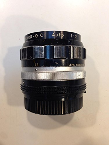 Buy nippon kogaku lens