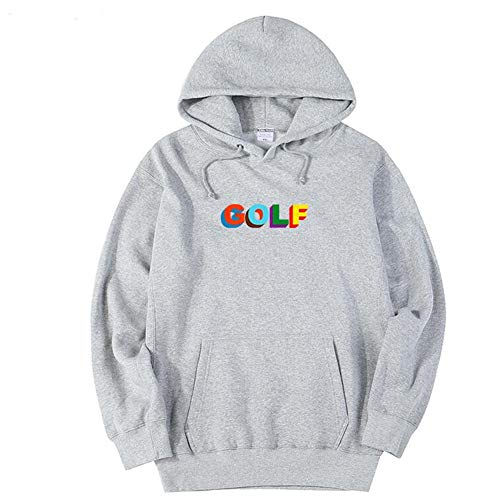 XIYU Golf 3D wangTee Tyler The Creator Men/Women Hoodie Pullover Sweatshirt