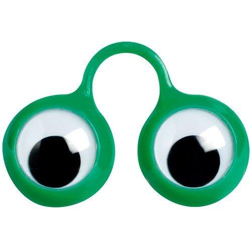 Toysmith Finger Eyes Playset (Playset Finger Puppets)