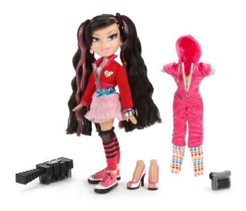 Bratz Passion 4 Fashion Collection - Kina by Bratz