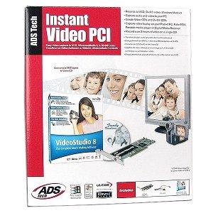 ADS Tech Instant Video PCI 64 Bit