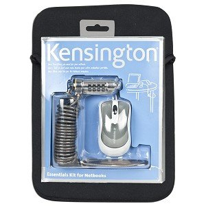 Kensington Essentials Kit for Netbooks by Kensington