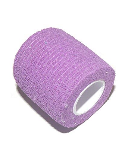 SportMed Self Adhesive bandage Wraps, cohesive bandage, Self Adhering Bandage, Self Grip Roll - Assorted Colors 2