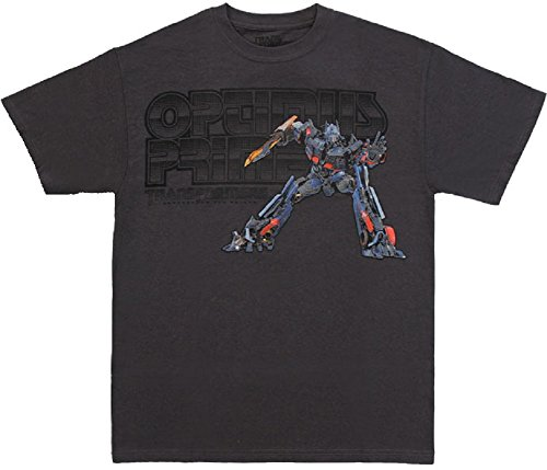 Transformers Optimus Prime T-shirt - 6