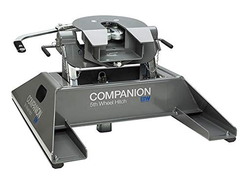B&W Companion 5th Wheel Hitch RVK3500 ()
