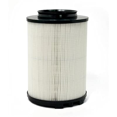 ACDelco A1624C Professional Air Filter: Automotive