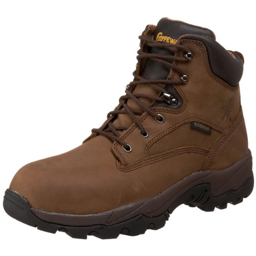 Chippewa Men's 55160 IQ- 6