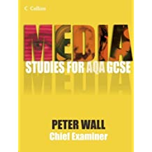 Media Studies for GCSE - Pupil Book by Wall, Pete (2007) Paperback