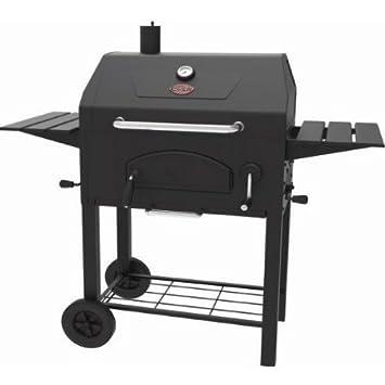 Char-Griller tradicional – Barbacoa de carbón vegetal