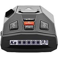 Cobra Electronics IRAD Radar, Black