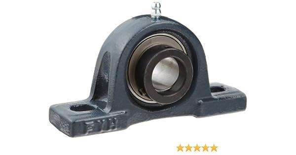"FYH  UCP205-16  1/""  Ball Bearing Pillow Block BRAND NEW Set-Screw Lock"