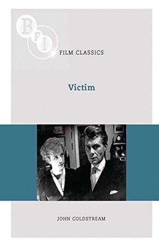 Victim (BFI Film Classics)