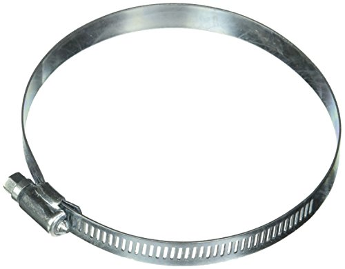 dryer hose clamp - 3