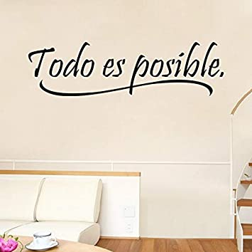 Xbwy Tutto È Possibile Spagnolo Inspiring Quotes Proverbi ...