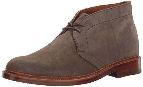 FRYE Men's Jones Chukka Boot - Ash - 10.5 D(M) US