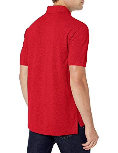 Choose SZ//color Details about  /Tommy Hilfiger Men/'s Short Sleeve Stretch Polo Shi