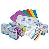 Argos Technologies PolarSafe Label Strips, 33 x 13 mm, White; 1000/Pk
