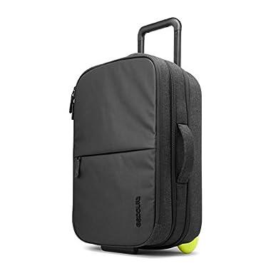 Incase Eo Travel Roller, Black, One Size