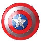 Captain America: Civil War Captain America Shield, Multi, One Size