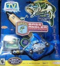Plug & Play Tv Games Bass Angler Championship by Jakks Pacific