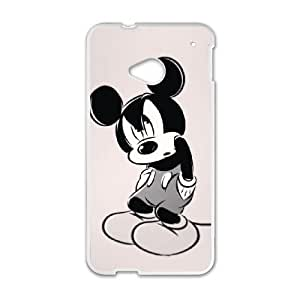 HTC One M7 Phone Case Minnie Mouse Cell Phone Cases TYA496935