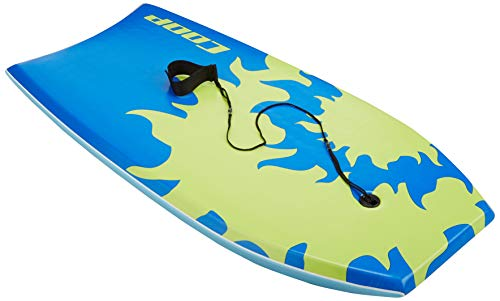 SwimWays Coop 6053327 Super Pipe 41 – Blue/Green