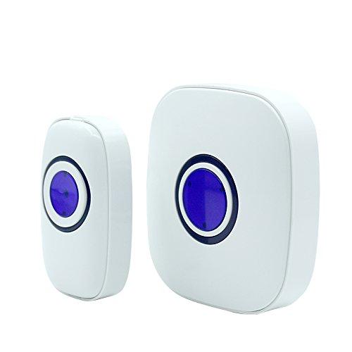 - Wireless Motion Sensor Detector Gate Entry Door Bell Welcome Chime Alert Alarm