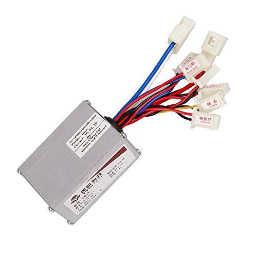 dc brush motor controller - 8