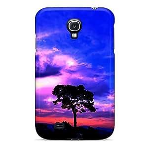 For Galaxy S4 Fashion Design Living Tall Case-XxZBlSM2091ncSDn