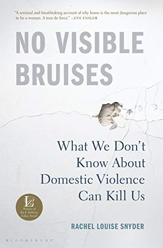 Pdf Parenting No Visible Bruises: What We Don't Know About Domestic Violence Can Kill Us