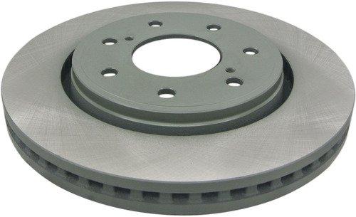 Bendix Premium Drum and Rotor PRT6053 Front Rotor